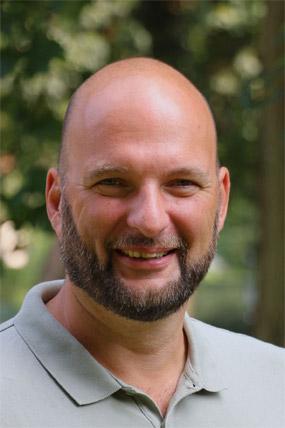 Ronny Wangelin, Geschäftsführer